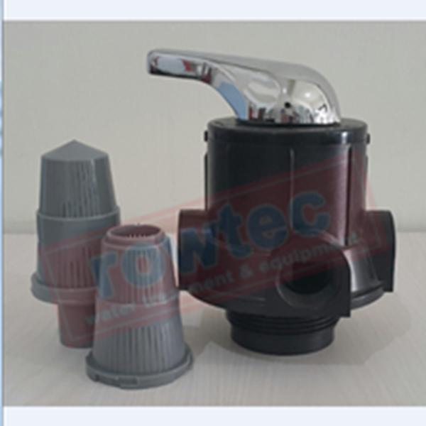 Jual Head Manual Filter/ Kepala Manual Filter/Tabung FRP