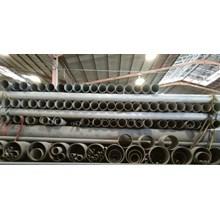 Pipa PVC Merk Mega Pipa type AW & D