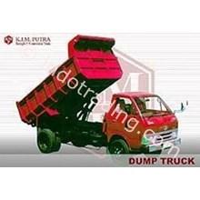 Dump Truck.