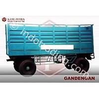 Gandengan Truk