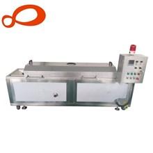 Mesin Penggorengan continuous