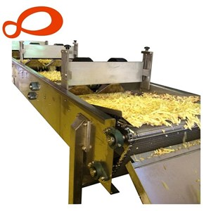 Dari  proyek mesin pembuat chips kentang otomatis  1