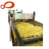 Distributor Lini Produksi Chips Kentang 3