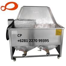 deep fryer elektrik komersial terbaik