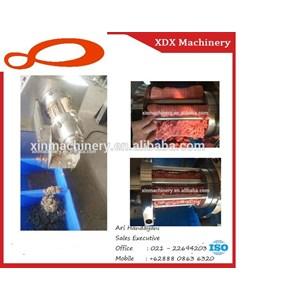 Dari Mesin Press Daging 2