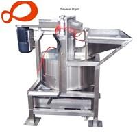 Distributor  pisang penggorengan keripik mesin 3