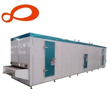 iqf tunnel freezer