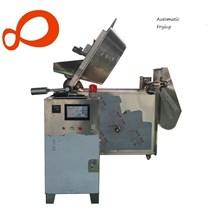 mesin penggoreng tipe gas