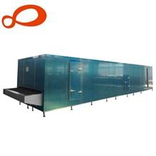 Mesin Blast Freezer 1 ton / jam
