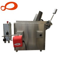 ELECTRIC DEEP FRYER AUTOMATIC 1