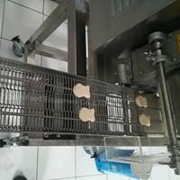 Distributor MESIN PRODUKSI CHICKEN NUGGET 100KG/JAM 3
