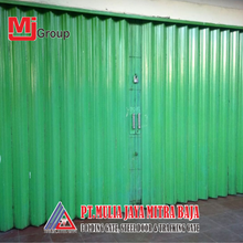 Folding Gate Super Mulia Jaya