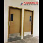 Pintu Panel Besi 6