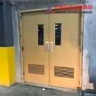 Pintu Panel Besi 4