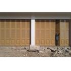 Pintu Besi Garasi Press 1
