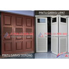 Pintu Besi Garasi Press 4