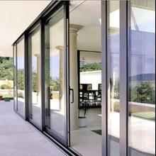 Pintu Aluminium Kaca