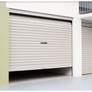 Pintu Rolling Door Aluminium