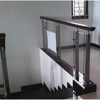 Railing Tangga Knockdown