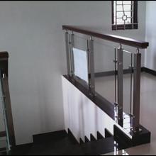 Knockdown Stair Railing