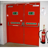 Fireproof Door (Fire Door)