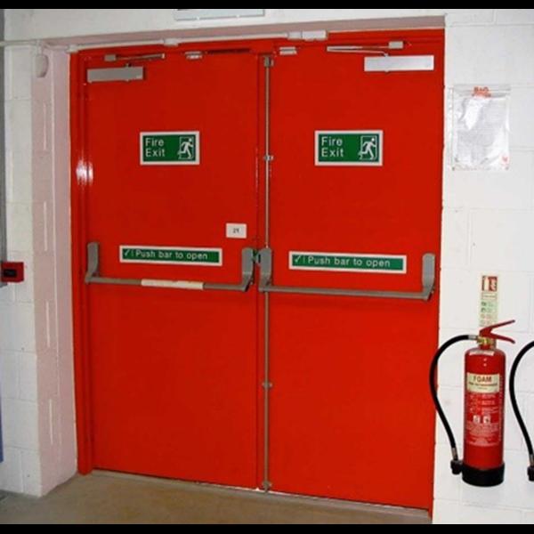 Fireproof Door (Fire Door)