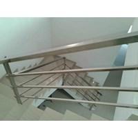 Distributor Railing Tangga Stainless 3