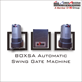 Boxsa Automatic Swing Gate Machine
