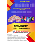 Folding Gate Standar Merah Bata PT Mulia Jaya Mitra Jaya 5