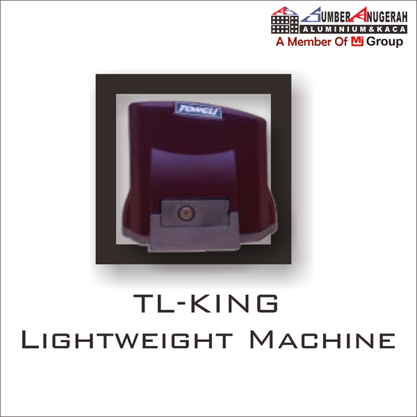 TL- King Lightweight Machine