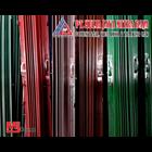 Folding Gate Extra Jumbo Mulia Jaya 3