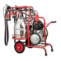 Jual Mesin Pengolah Susu - Mesin Perah Susu Portable