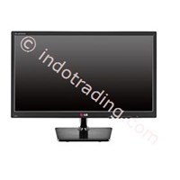 Jual Monitor Lg 19En33 White