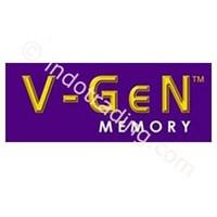 Jual Memory Vgen Ddr3 1Gb Longdim & Sodim