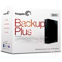 Jual Hdd External Seagate Backup Plus 2Tb 3Tb & 4Tb