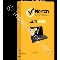 Norton Antiviris 1Pc