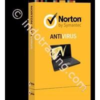Norton Antiviris 3Pc
