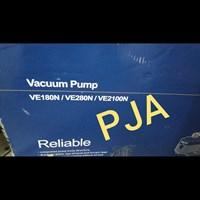 Pompa Vakum Value VE180N