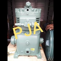 Jual Kompresor AC Bitzer VIY 2