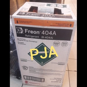 Freon Chemours 404a