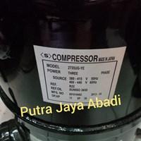 Kompresor AC Daikin 2T55UG - YE