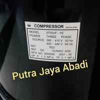 Kompresor AC Daikin 3T55VF - YE
