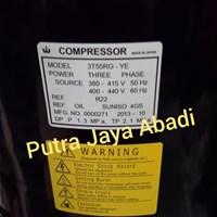 Kompresor AC Daikin 3T55RG - YE