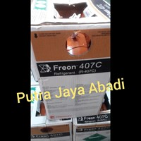 Freon Chemours 407c