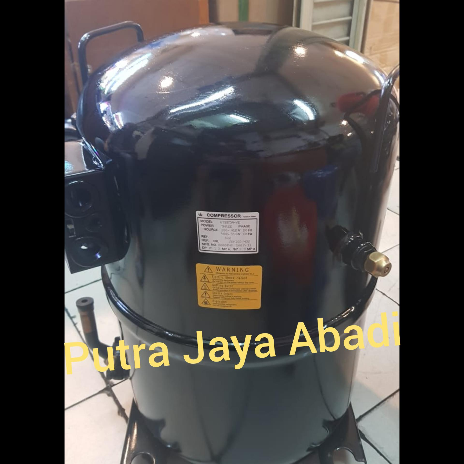 Jual Kompresor AC Daikin 6T55JA