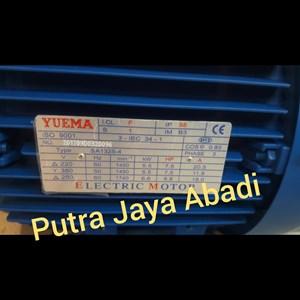 Motor Listrik AC Yuema 9001