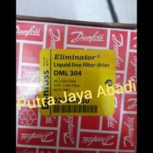 Filter Drier Danfoss DML 304