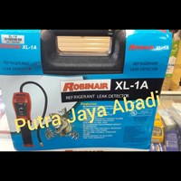 Dari Leak Detector Robin Air XL-1A 0