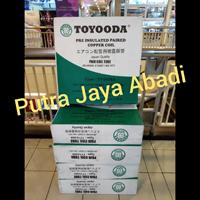 Pipa AC Tembaga Toyooda
