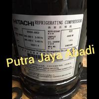 Kompresor AC Hitachi 503DH - 80C2